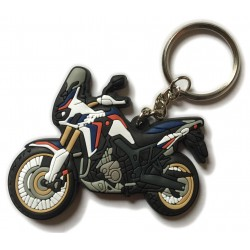 CRF1000L Africa Twin Keyring