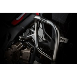 SW-MOTECH Crash bar Stainless steel. Honda CRF1000L Africa Twin