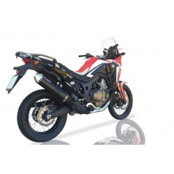 TAKKONI for Honda CRF 1000 L Africa Twin, 16- (Euro4)
