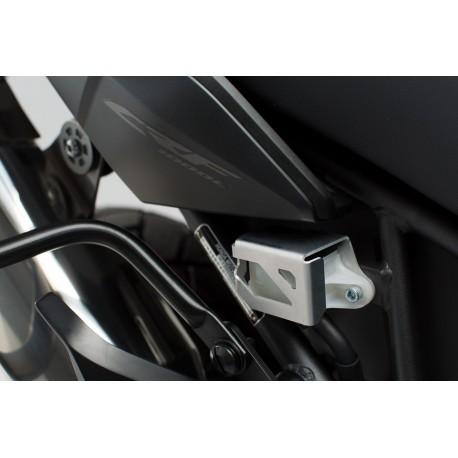 SW-MOTECH Brake reservoir guard, silver Honda CRF 1000 L Africa Twin