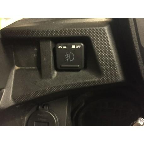 Honda CRF1000L Africa Twin fog light switch 08V04MJPG50A